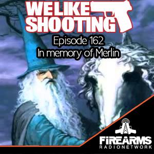 WLS 162 – In memory of Merlin