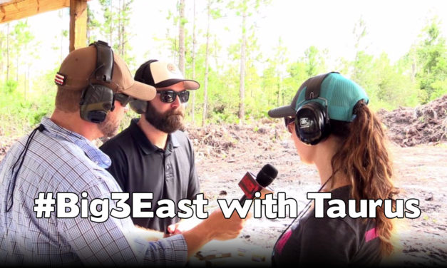 Shooting the bull with Taurus – #big3east