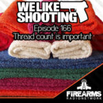 WLS 166 – Thread count is important