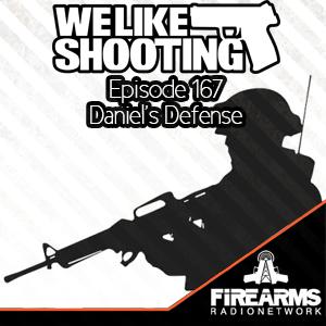 WLS 167 – Daniel's Defense