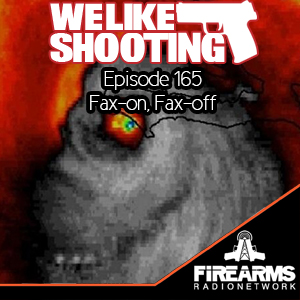WLS 165 – Fax-on Fax-off