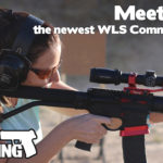 Meet Ava – the newest WLS commentator