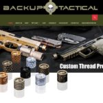 Protect your threads with Backup Tactical