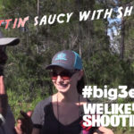 Gettin' saucy with Shwell about #big3east
