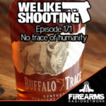 WLS 171 – No Trace of Humanity