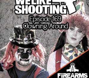 WLS 169 – Clowning Around