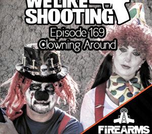 WLS 169 – Clowning Around