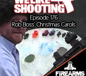 WLS 176 – Rob Boss' Christmas Carols