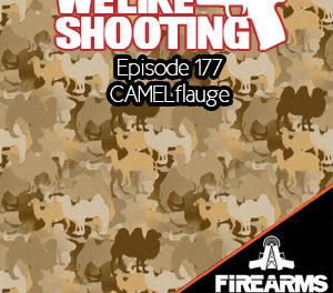 WLS 177 – CAMELflauge