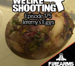 WLS 175 – Jeremy's Eggs