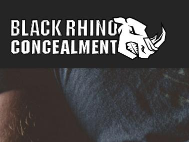 Black Rhino Concealment