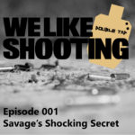 WLS Double Tap 001 – Savage's Shocking Secret