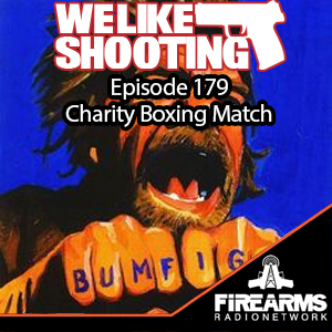 WLS 179 – Charity Boxing Match