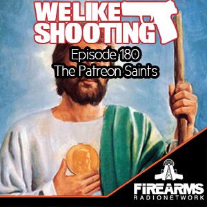 WLS 180 – The Patreon Saints