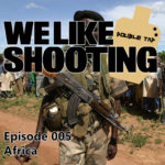 WLS Double Tap 005 – Africa