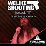 WLS 184 – Stand-up Comedy
