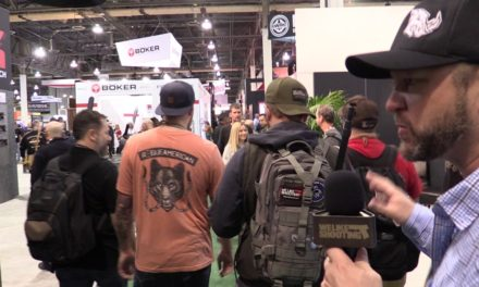 SHOT Show Etiquette – We Like Shooting