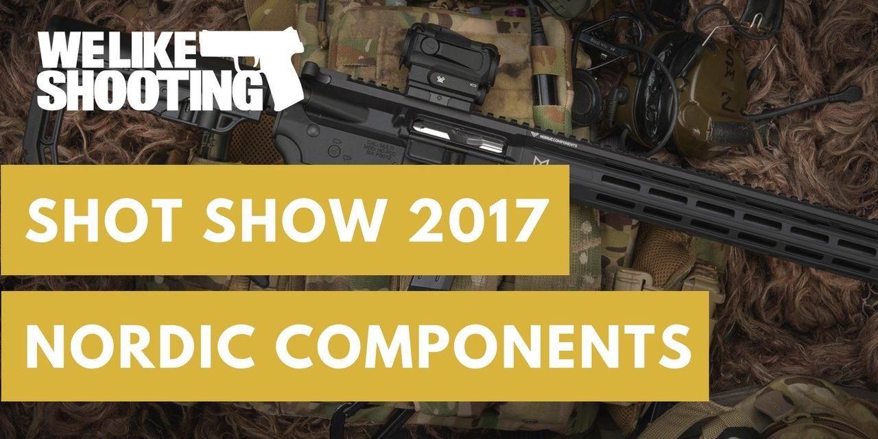 Nordic Components – SHOT Show 2017