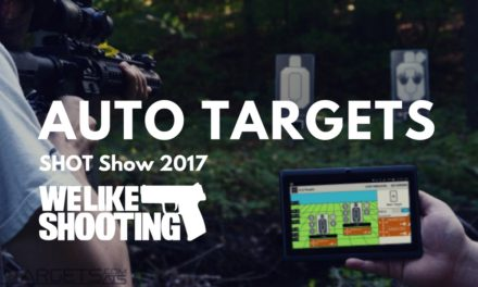 Auto Targets – SHOT Show 2017