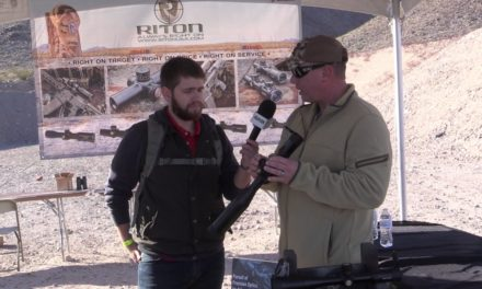 Riton Optics – SHOT Show 2017