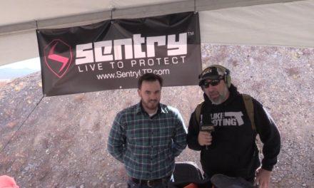 Sentry – SHOT Show 2017