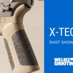 X Tech Tactical – SHOT Show 2017