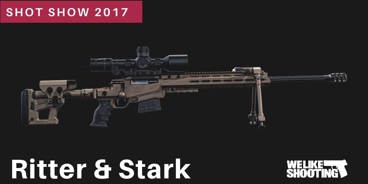 Ritter & Stark – SHOT Show 2017