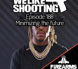 WLS 188 – Minimizing the future