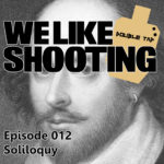 WLS Double Tap 012 – Soliloquy