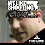 WLS 193 – Shirts off for Jerambe