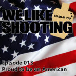 WLS Double Tap 013 – Proud to be an American