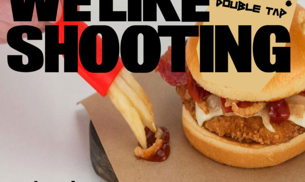 WLS Double Tap 015 – FRORK!