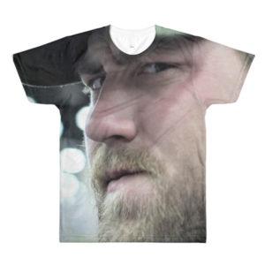 Jeremy full face shirt