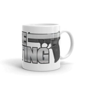 WLS Realistic logo mug
