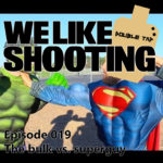 WLS Double Tap 019 – The Bulk vs. Superguy