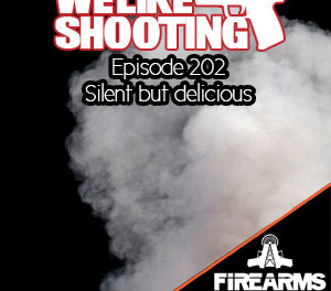WLS 202 – Silent but delicious