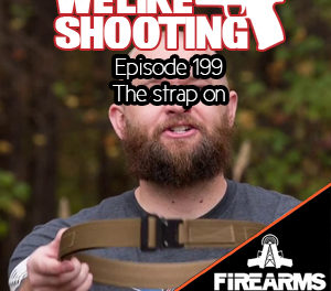 WLS 199 – The strap on