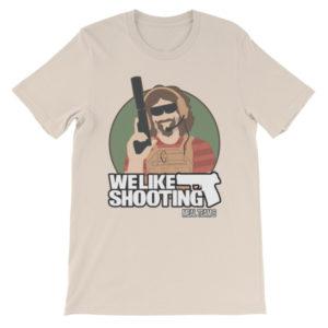 Meal Team 6 – Ron (Operator) – Unisex short sleeve t-shirt