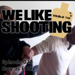 WLS Double Tap 021 – Easy as EDK
