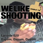 WLS Double Tap 020 – Dayum, Dayum, Dayum