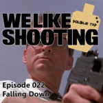 WLS Double Tap 022 – Falling Down