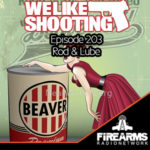 WLS 203 – Rod & Lube