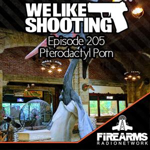 WLS 205 – Pterodactyl Porn