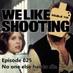 WLS Double Tap 025 – No one else has to die