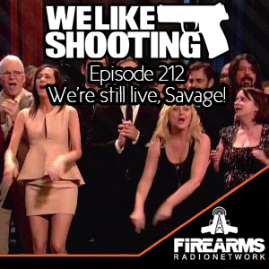 WLS 212 – We're still live, Savage!