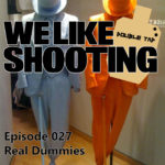 WLS Double Tap 027 – Real Dummies