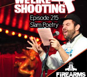 WLS 215 – Slam Poetry