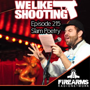 WLS 215 – Slam Poetry