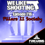 WLS 216 – Pillars II Society