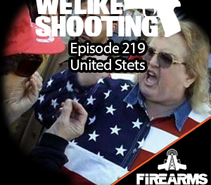 WLS 219 – United Stets